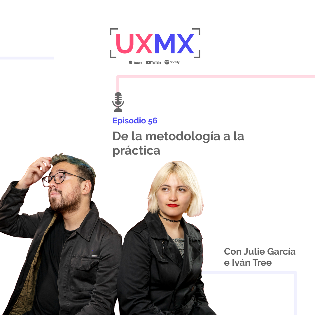 De la metodología a la práctica | Julie García ft. Iván Tree